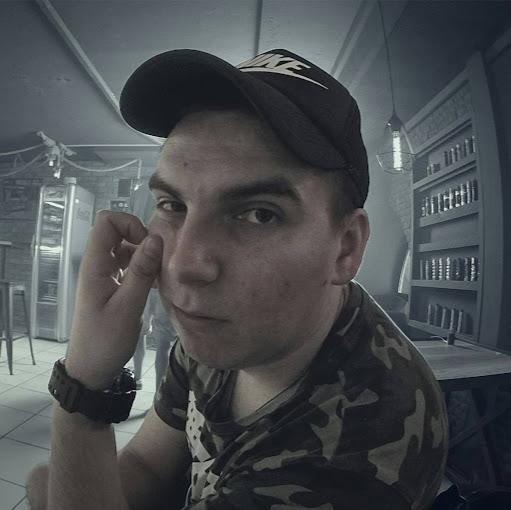 Соучастник Серёжа