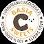 Lukrowane ciasteczka - Basia sweets