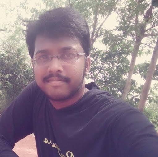 guru rathnam's avatar
