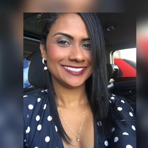 Sandy Rodrigues