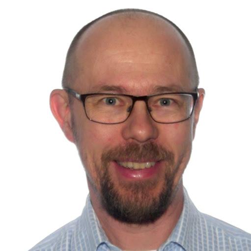Joakim Hedenstedt's avatar