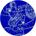 Photo of Orion penn