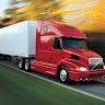 """""""Автодор """" запретит тяжеловесным грузовикам ездить по дорогам, если дневная температура воздуха превысит 32 градуса по..."""