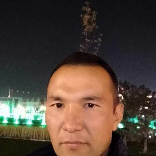 Махмуд Суюнов