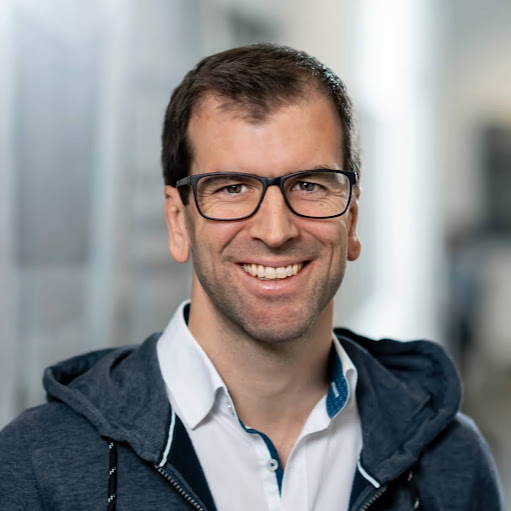 Michael Rohleder