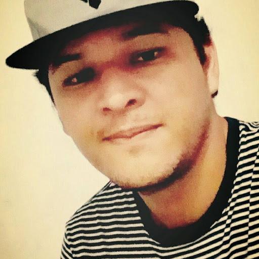 Erivelton Oliveira