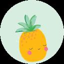 Random Pineapple