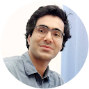 Photo of ehsan sheikholharam