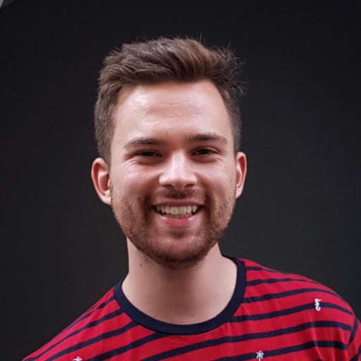 Dante De Ruwe Hacker Noon profile picture