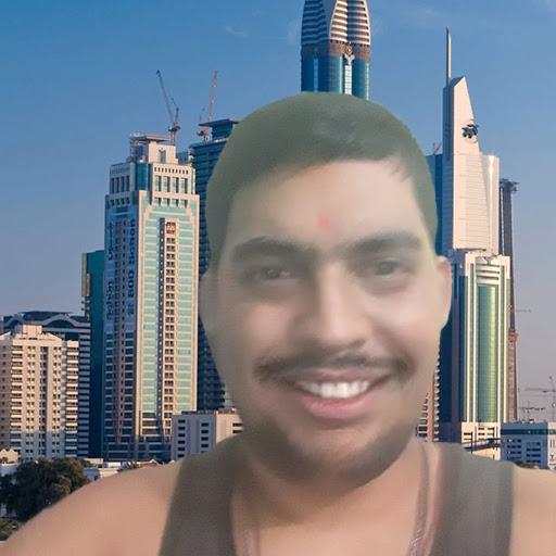 Suraj  Kuanar