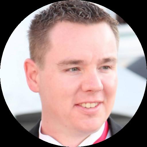 Sean McDougall