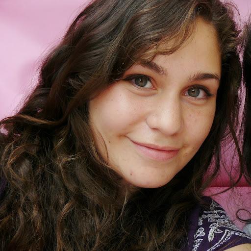 Karina Gonzalez Sanchez