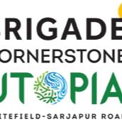 Brigade Cornerstone Utopia Halcyon