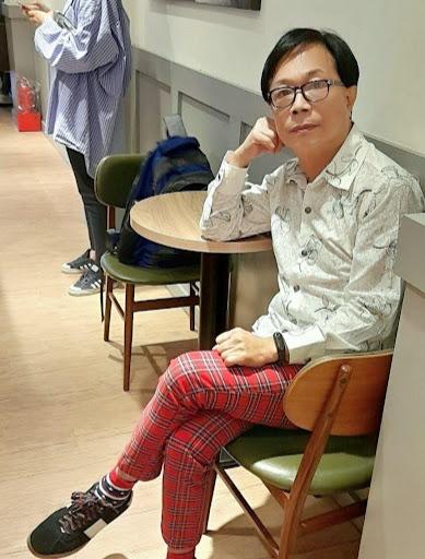 MING WAY CHEN的頭像