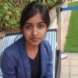 vinaya b's avatar