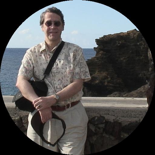 Doug Vernier