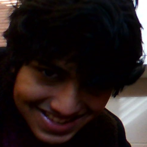 Pratyush Udupa's avatar