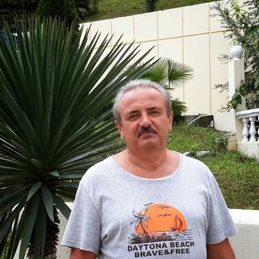 Nikolai Ponomarenko