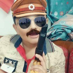 Rudraansh Sharma