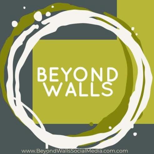 Beyond Walls Social Media's avatar