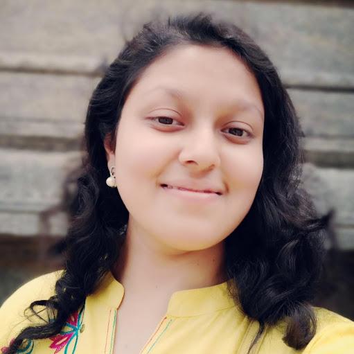 Riddhi Gupta
