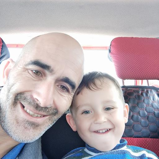 İsmail Arici