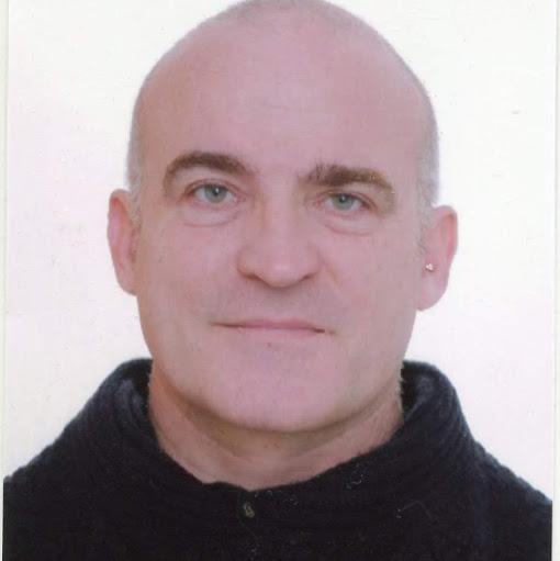 Francisco Collado