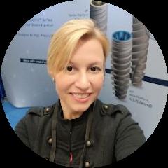 Marianna Osipova RDH (SDI Rep) Avatar