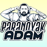 Paranoyak Adam