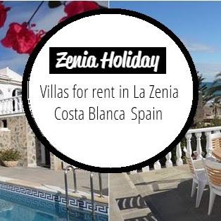 La Zenia Holiday Rentals