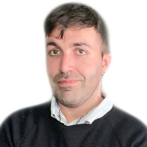 Rubén Martínez Sánchez