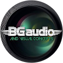 BG AUDIO & VISUAL CONCEPTS