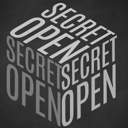 secret open