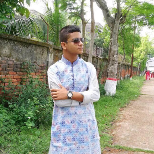 Profile picture of Ashraful