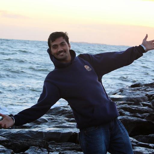 Shrikanth N.B's avatar