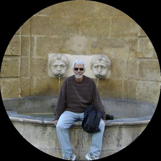 Ruben Carlos Fernandes
