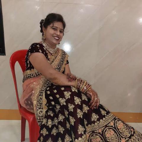Sanika dharangaonkar