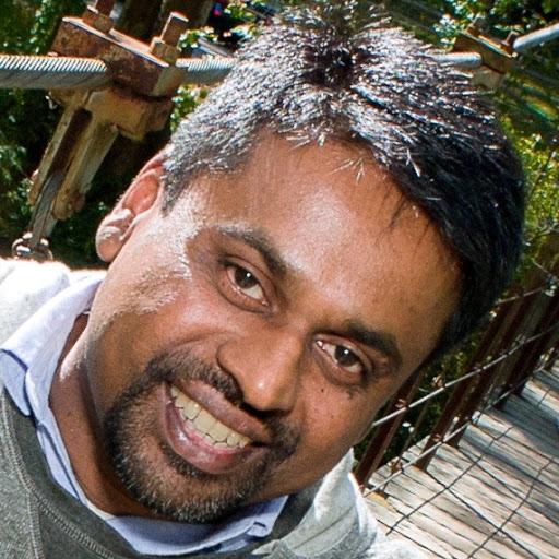 Prasad Karunakaran (1 Part)