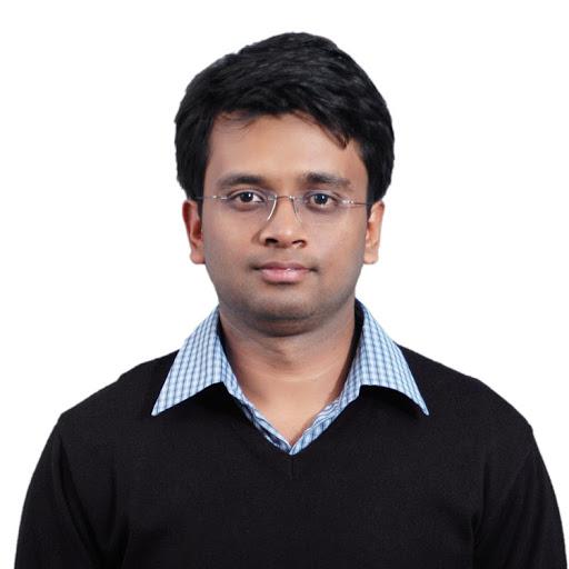 Gaurav Goyal's avatar