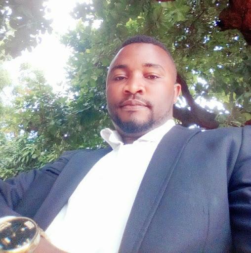 Poet Jude Chukwuemeka Muoneke