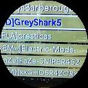 Greyshark5 Youtube channel
