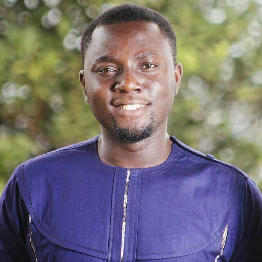 Prince Owusu Attah