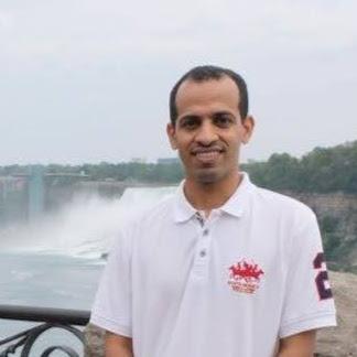 Mohammed Babakr