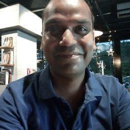 Nikhil Sahajpal