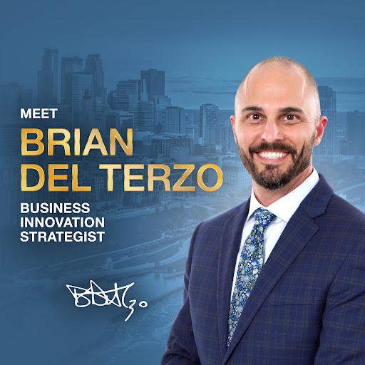 Brian Del Terzo