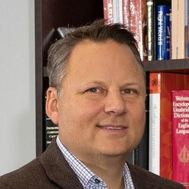 Darrell Zehner