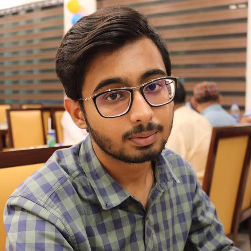 Syed Hassan Ikram