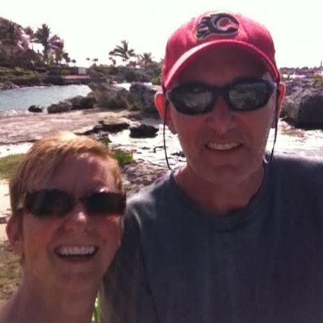 lynne and Jeremy Brewer