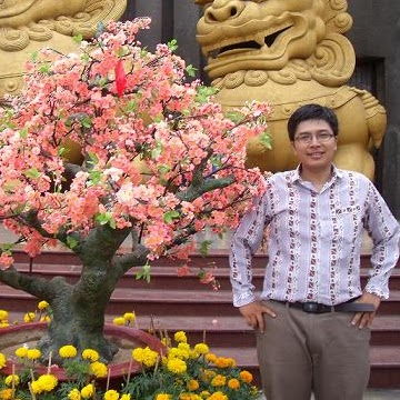 Đang Khoa Nguyen Vu