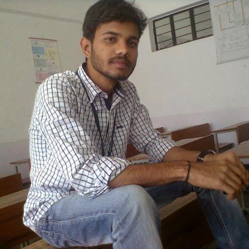 Ashok Reddy picture
